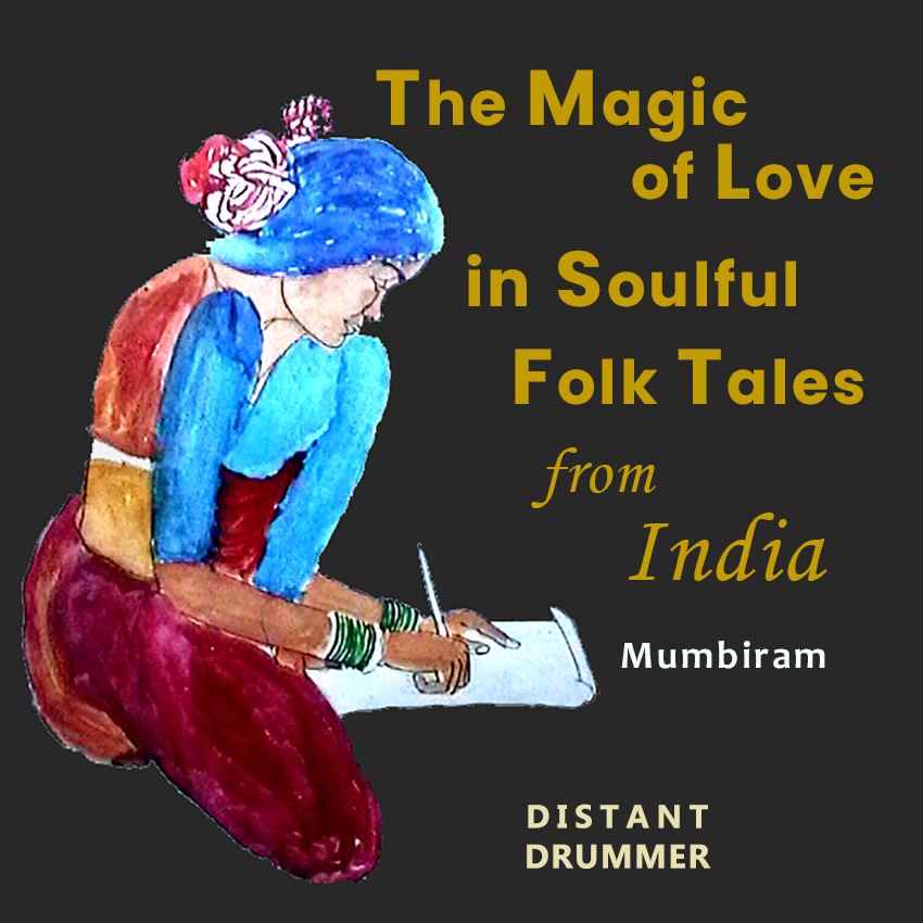 Magic of Love in Soulful Folk Tales from India – Vol.I