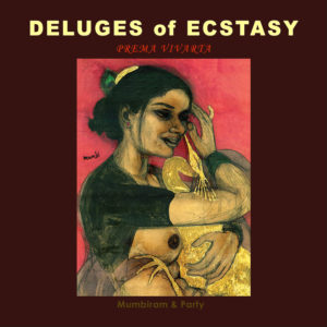 Deluges of Ecstasy