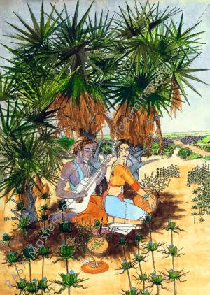"""Rubaiyat of Raiwadi"" – Rasa Masterpiece"