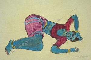 """Mahabhava"" – Rasa Masterpiece"