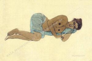 """Yoganidra"" – Rasa Masterpiece"