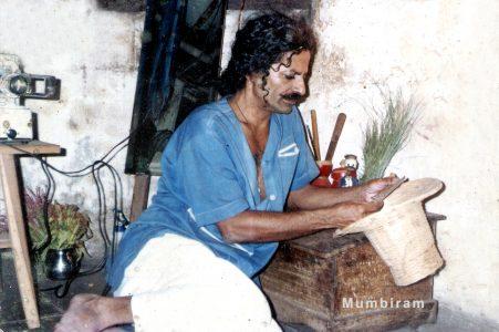 Mumbiram