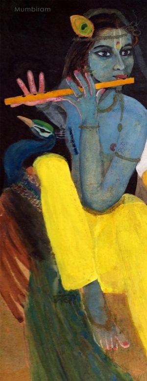 RadhaKrishna Detail2, Mumbiram
