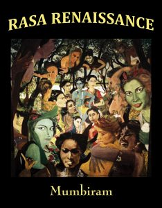 Rasa Renaissance, Catalogue, Artist Mumbiram